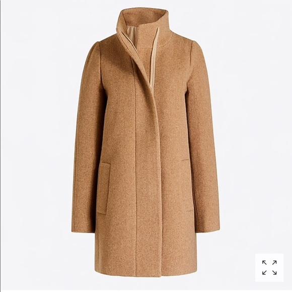 034193667ace J. Crew Jackets   Coats